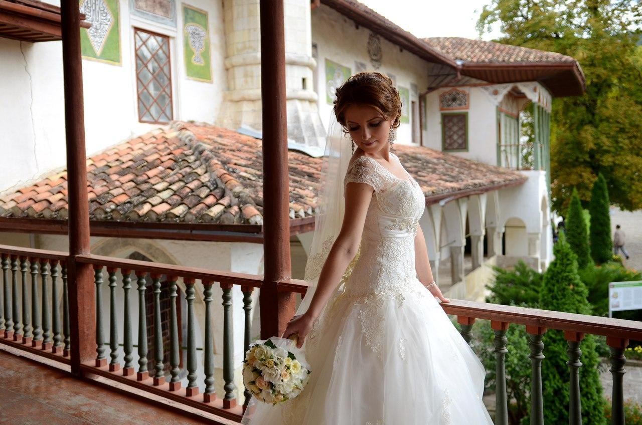 Симферополь Купить Свадебное Платье