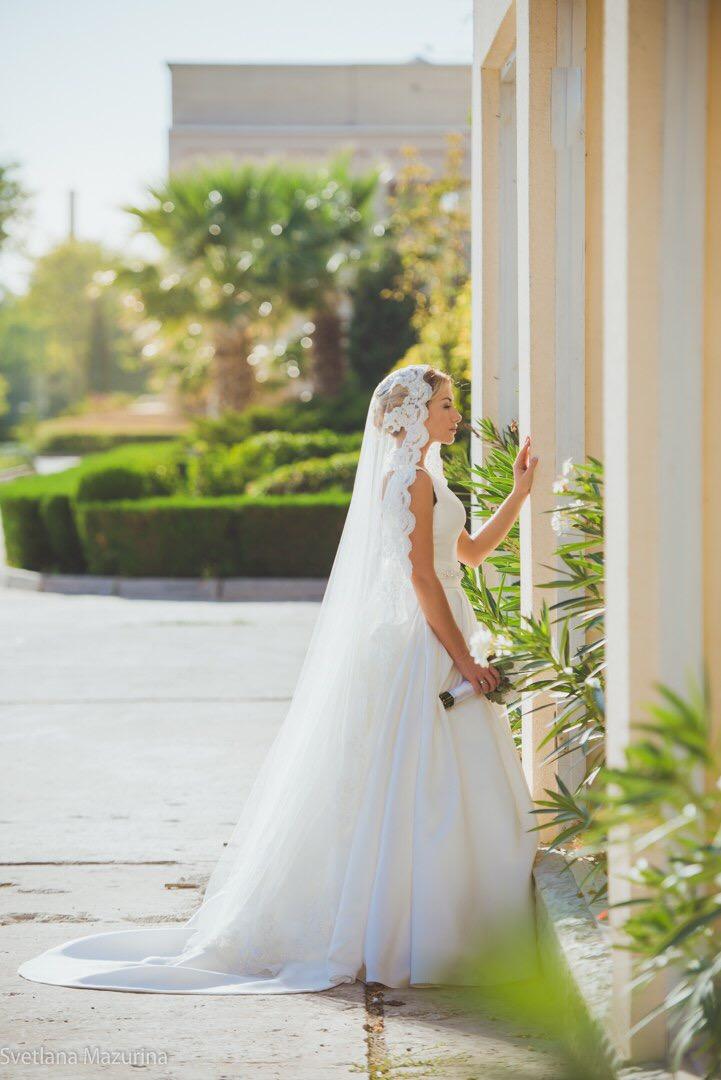 Купить Свадебное Платье Симферополь