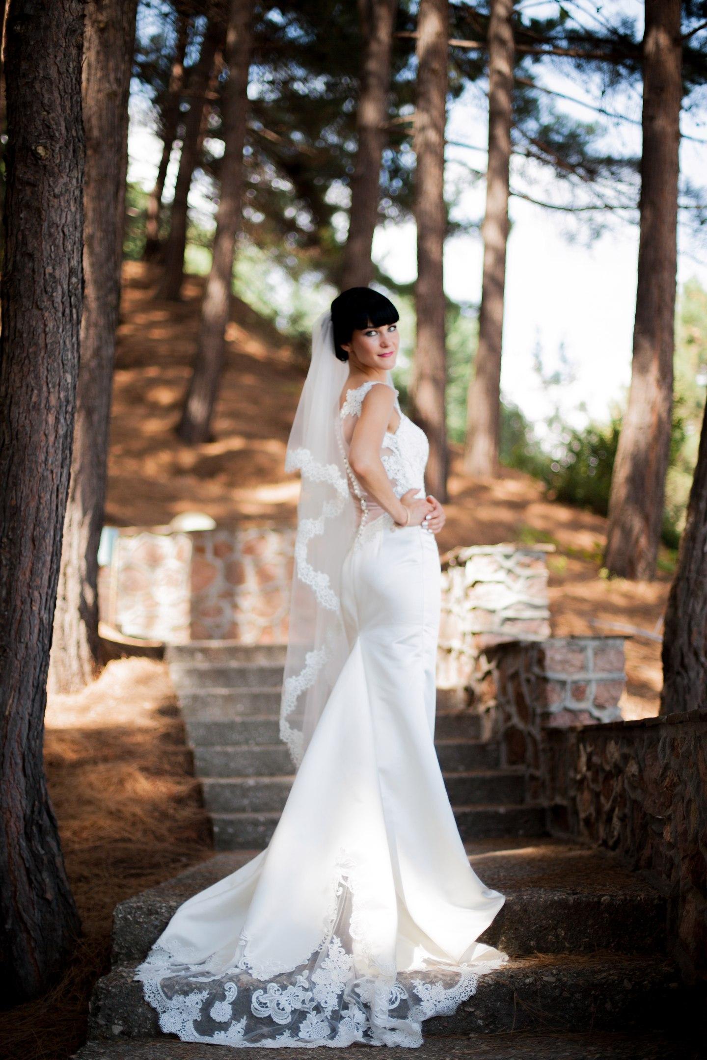 Купить Симферополь Свадебное Платье